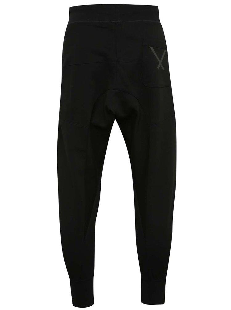 Čierne pánske tepláky adidas Originals XBYO