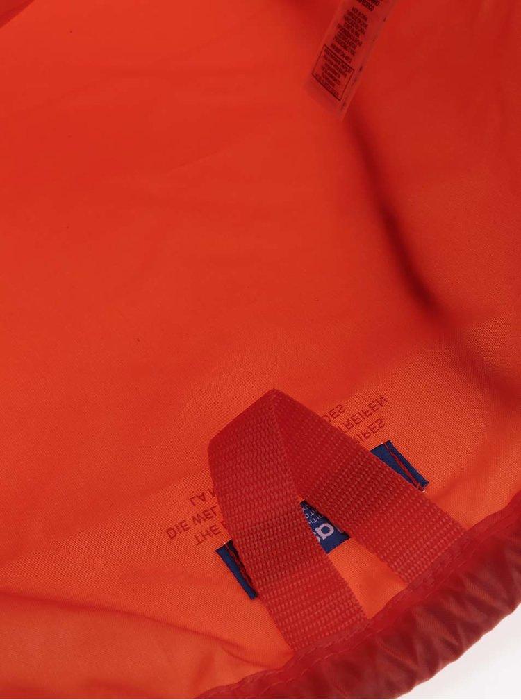 Rucsac rosu adidas Originals unisex