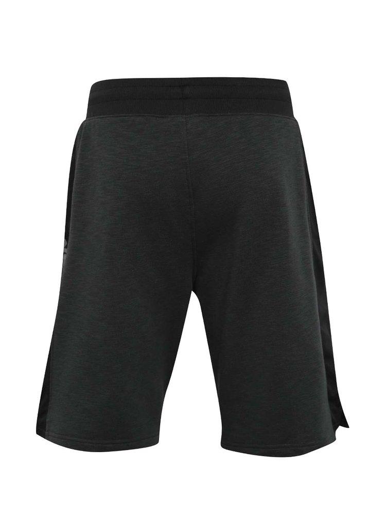 Pantaloni scurți gri închis Under Armour Sportstyle Graphic pentru bărbați