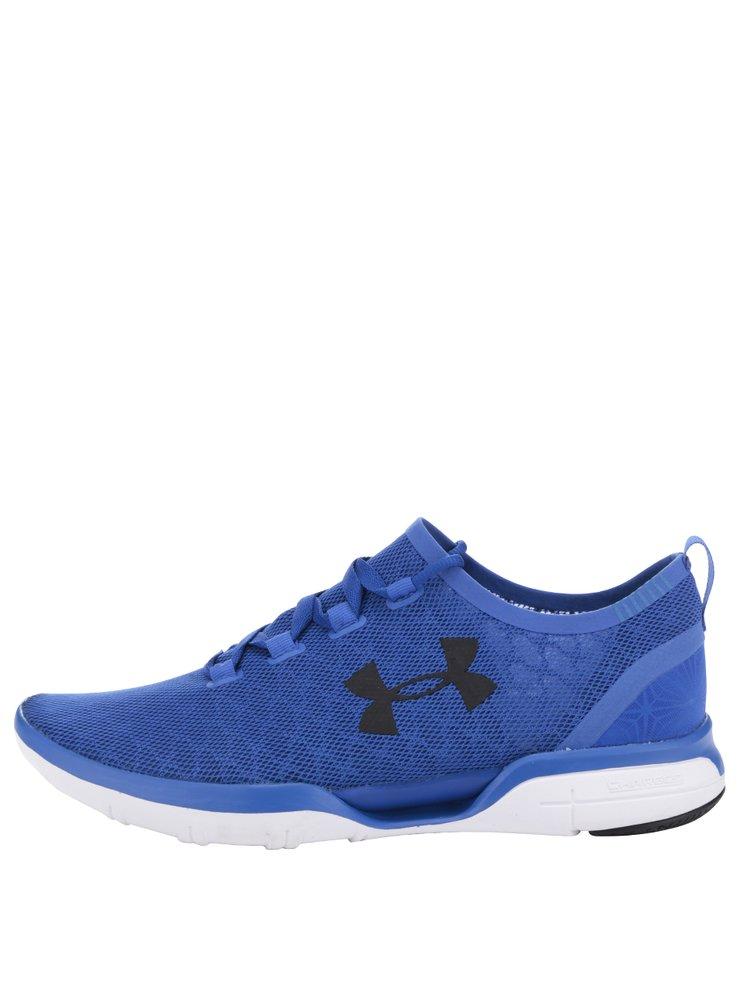 Pantofi sport albaștri Under Armour UA Charged CoolSwitch Run pentru bărbați