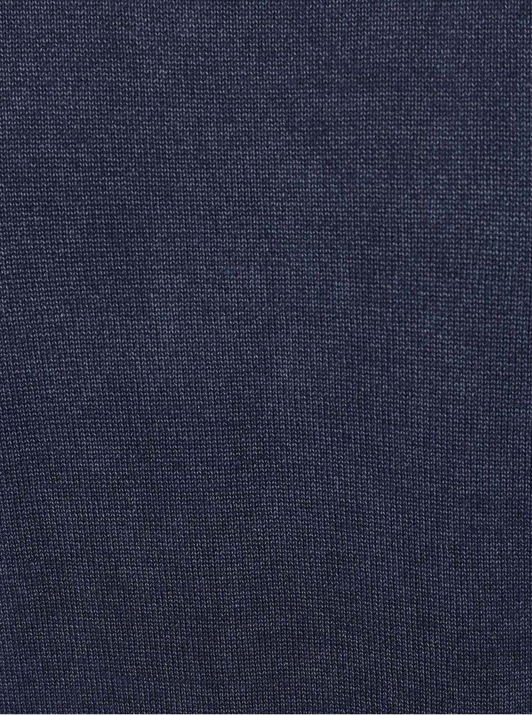Pulover albastru cambrat ONLY & SONS Garson