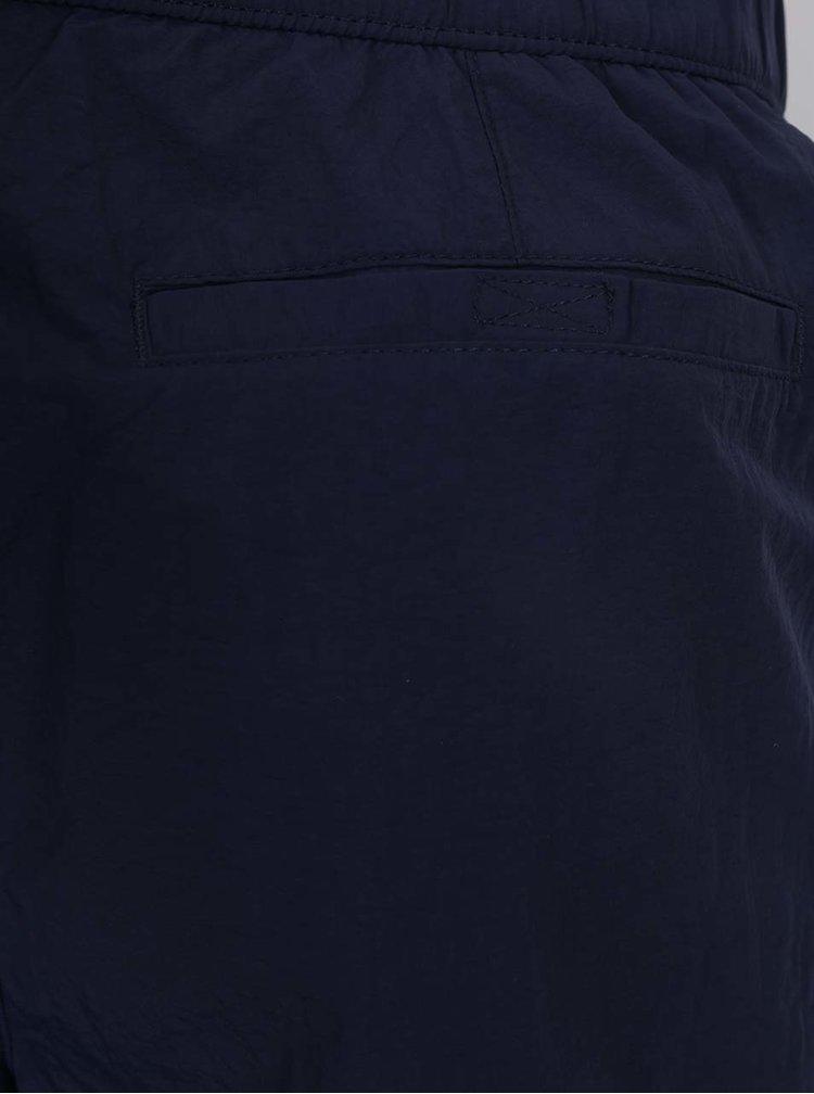 Tmavě modré plavky Burton Menswear London