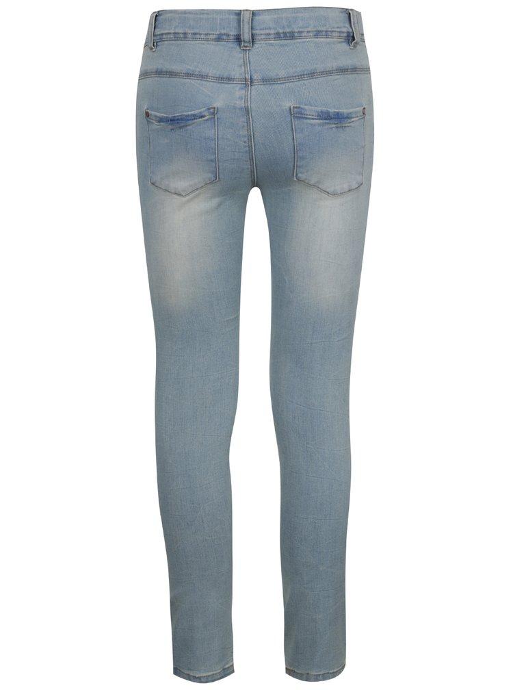 Světle modré klučičí džíny LIMITED by name it Afana