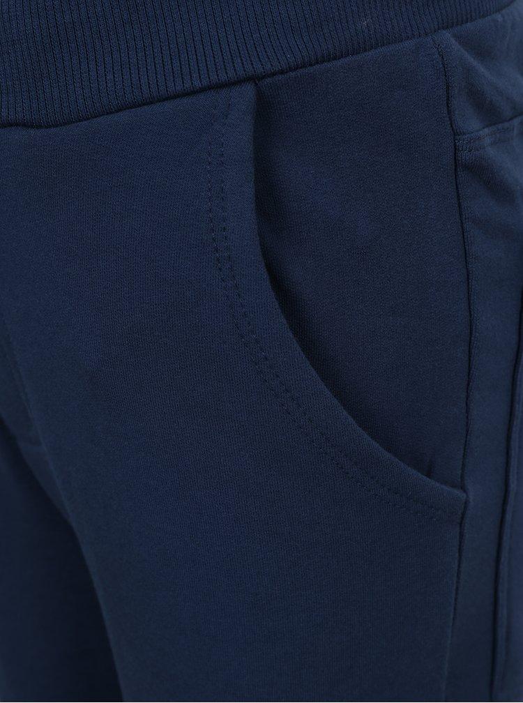 Tmavě modré klučičí tepláky name it Voltano