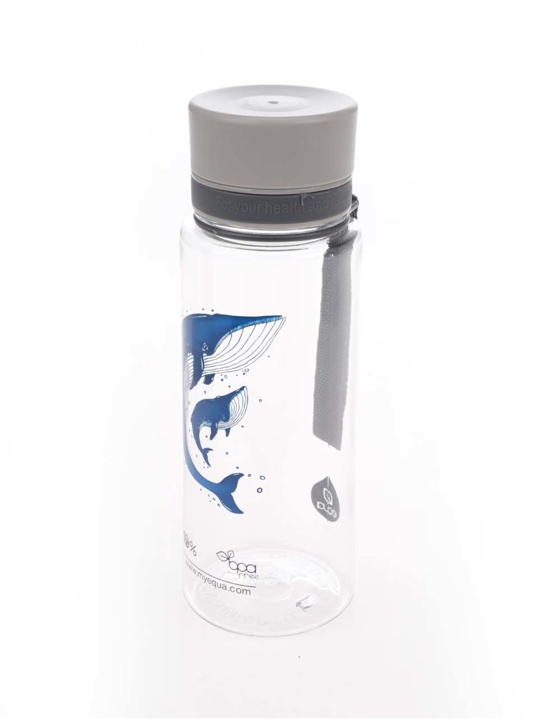 """Dobrá"" lahev Equa pro CARE 600 ml"