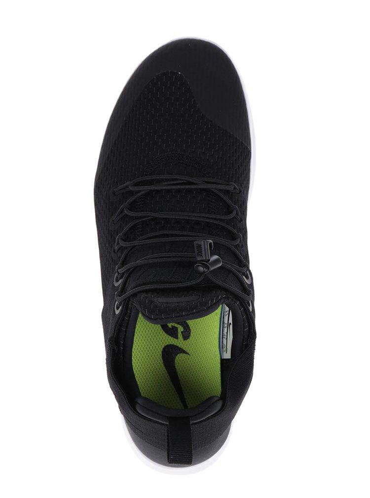 Černé pánské tenisky Nike Free RN Commuter