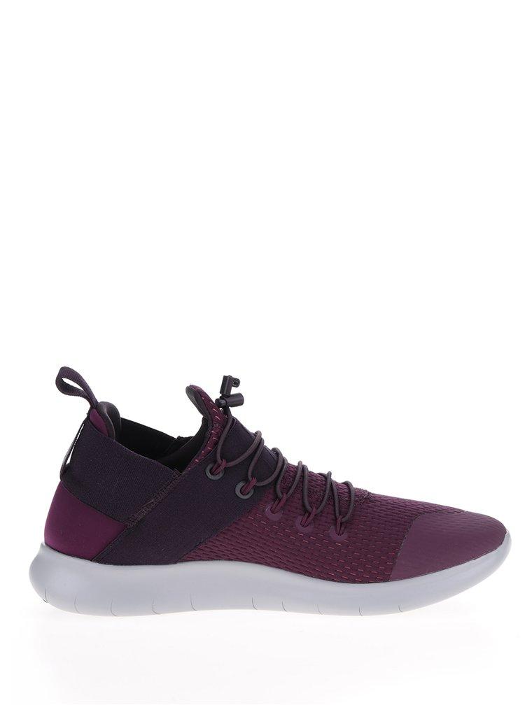 Pantofi sport violet Nike Free Commuter pentru barbati