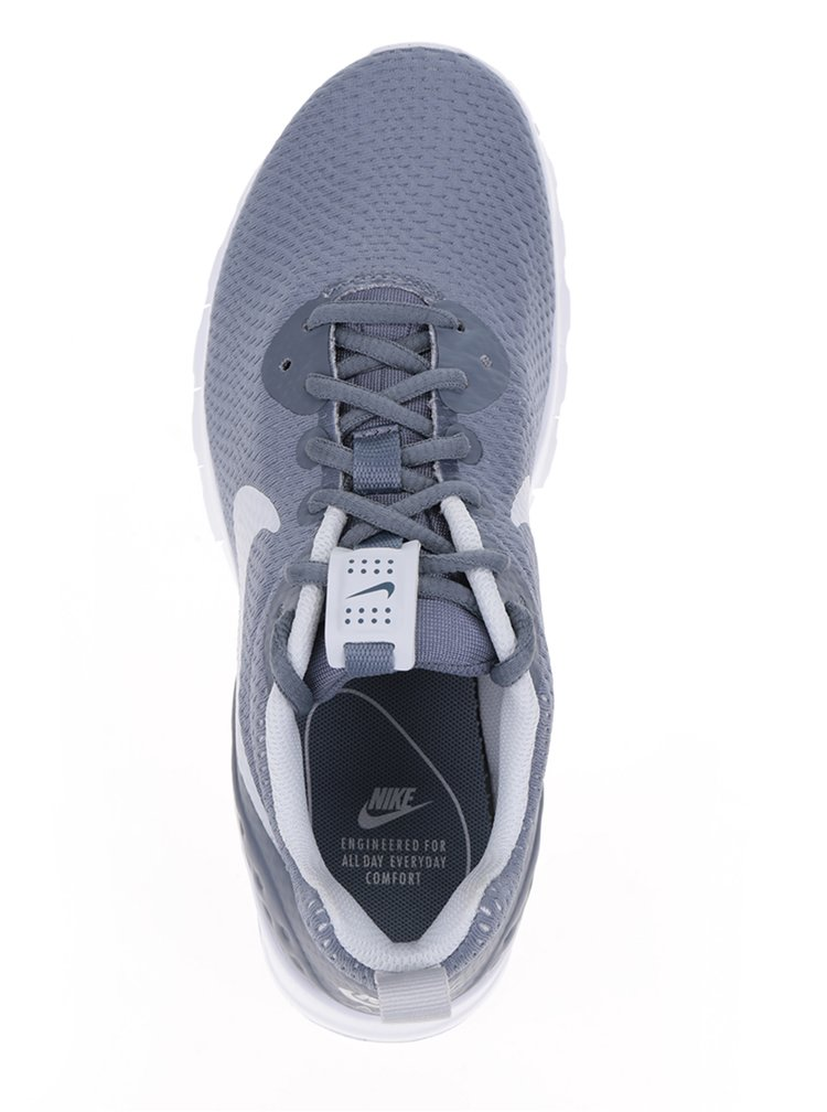 Pantofi sport gri pentru femei Nike Air Max