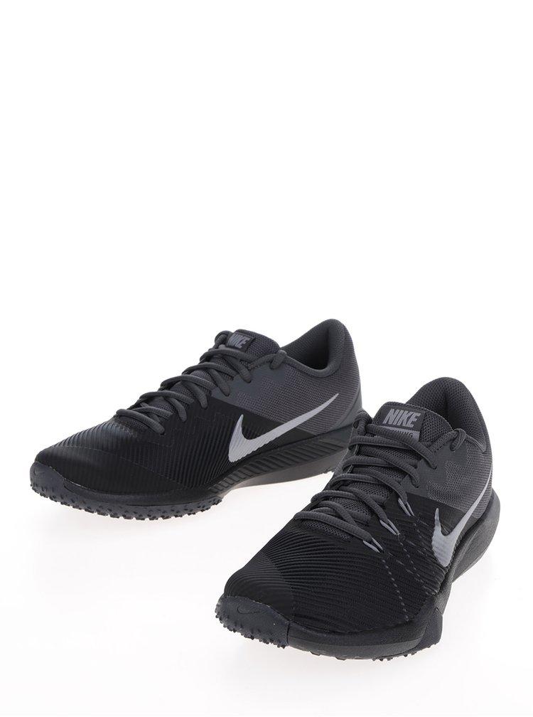 Pantofi sport negri Nike Retaliation