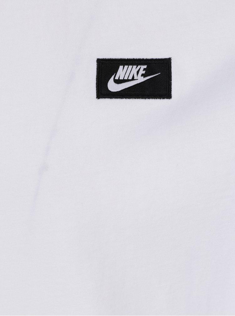 Tricou alb Nike Tee