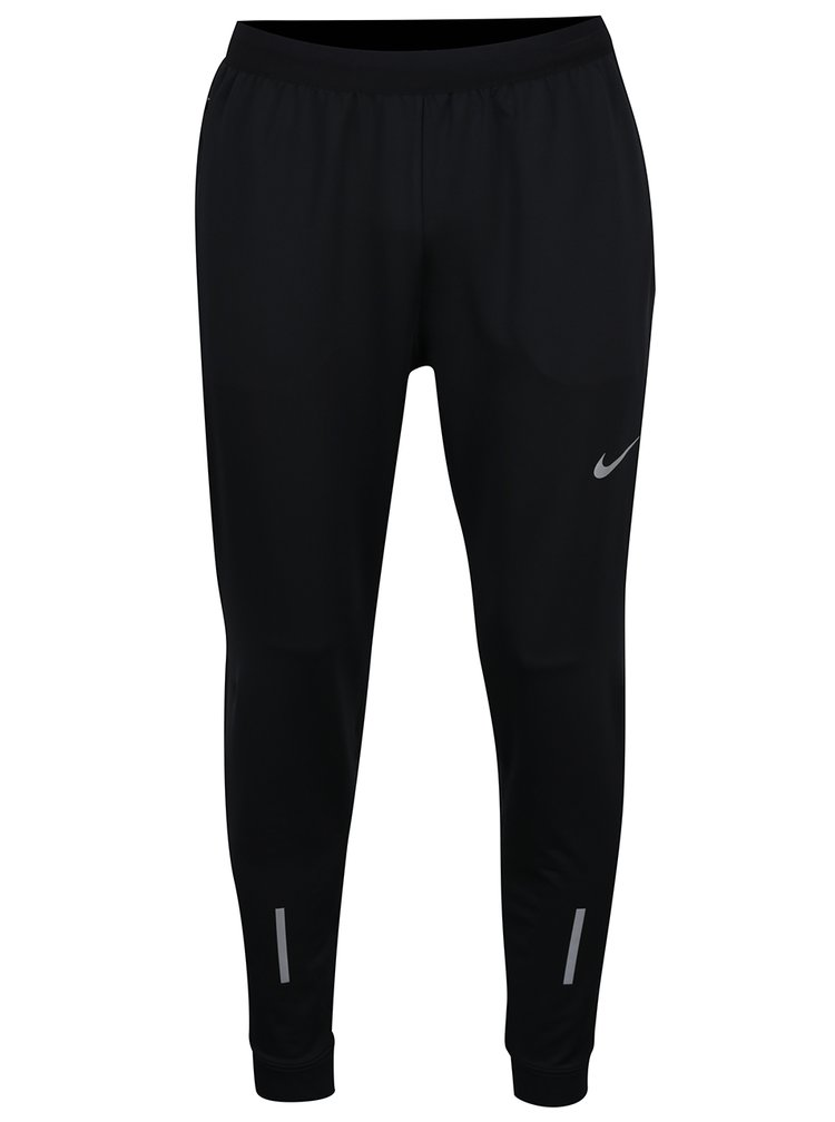 Pantaloni sport negri Nike Modern