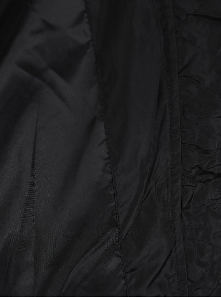 Černý bomber Haily´s Caro