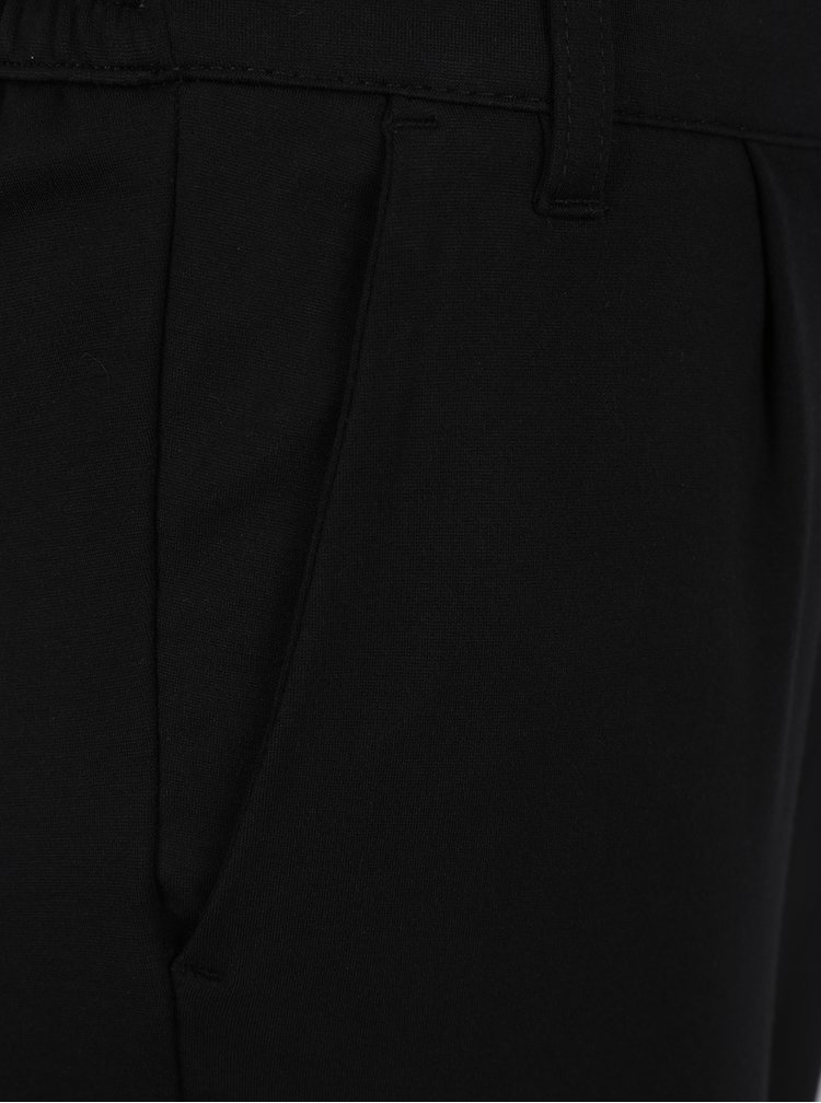 Černé kalhoty Jacqueline de Yong Betty