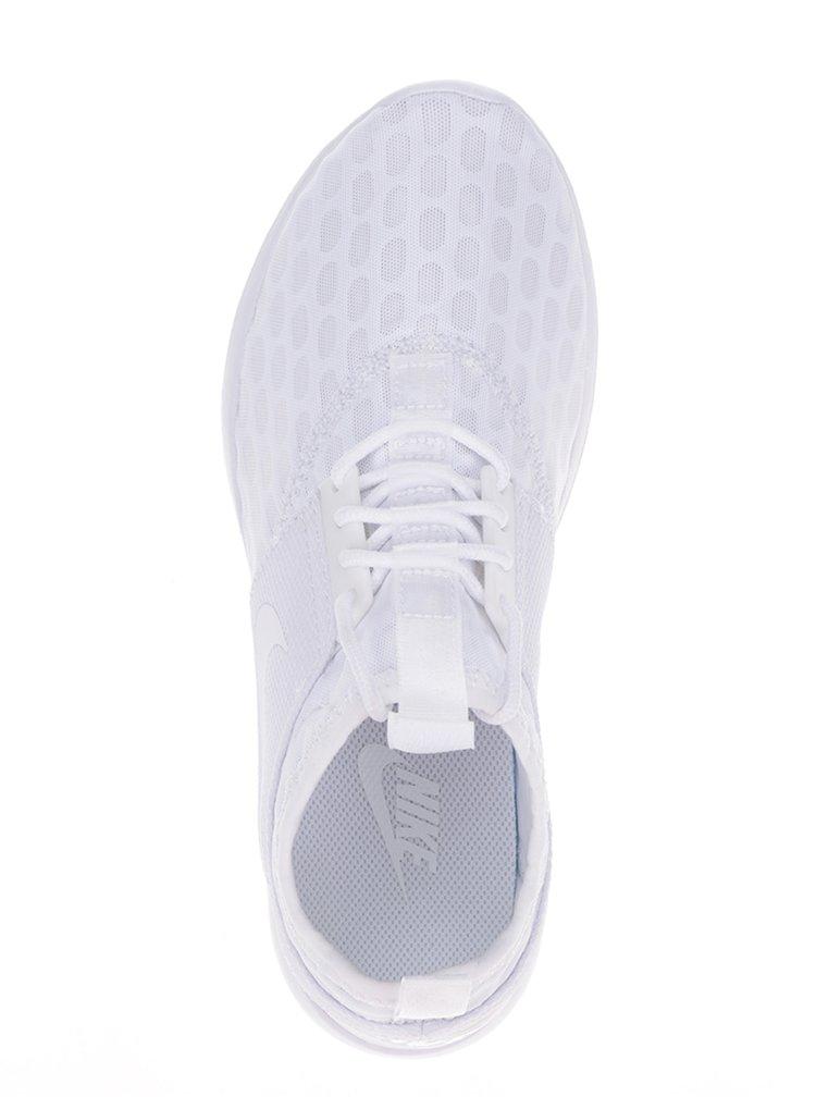 Pantofi sport albi Nike Juvenate pentru femei