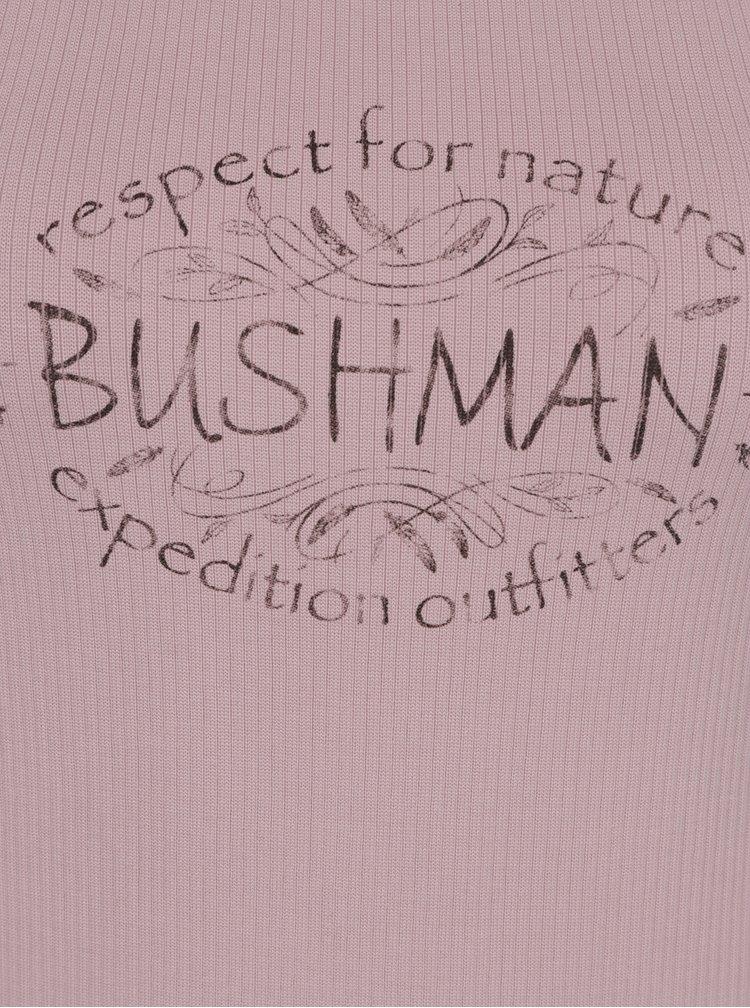 Maiou roz  BUSHMAN Jessie