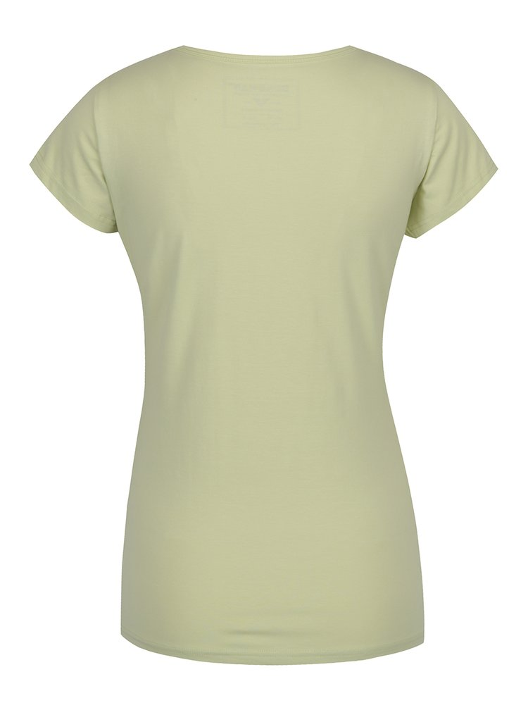 Tricou verde BUSHMAN Selma