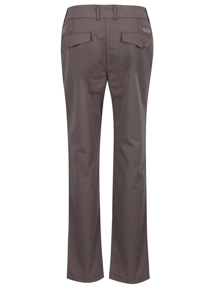 Pantaloni gri închis BUSHMAN Eunice