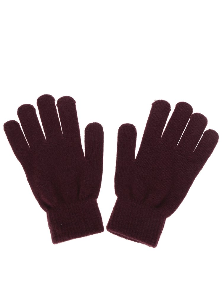 Vínové rukavice Pieces New Buddy