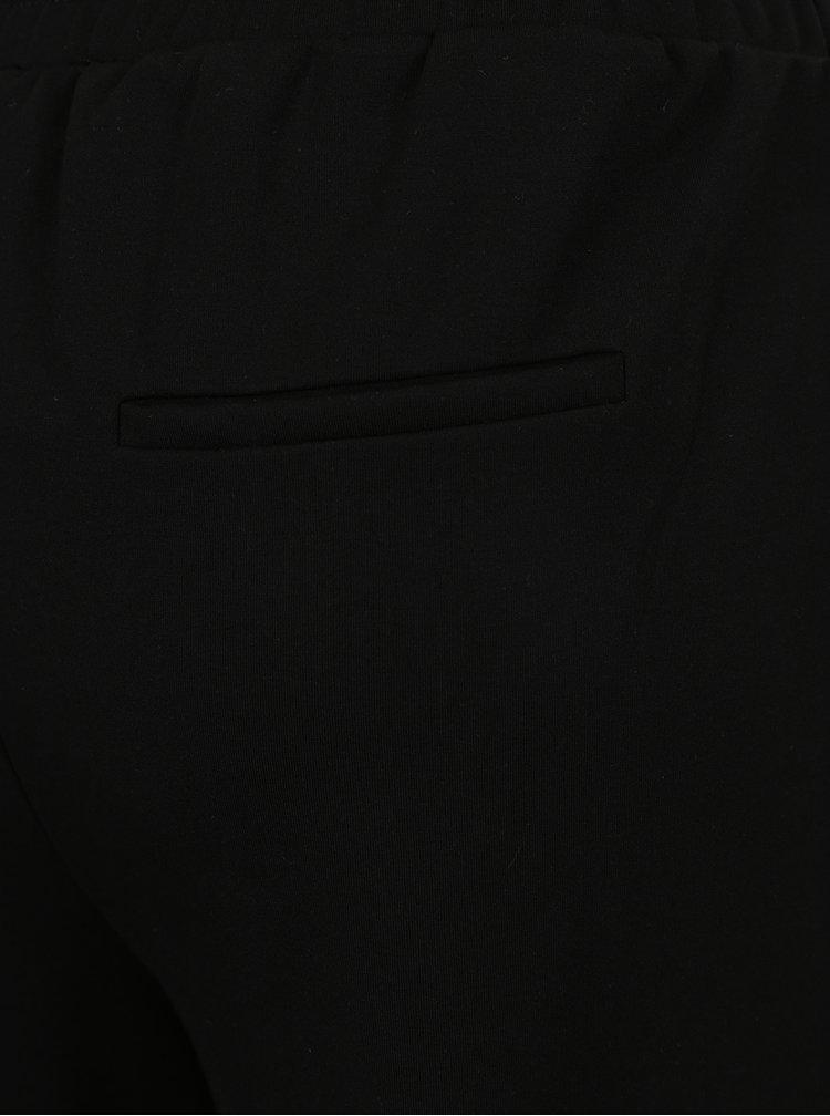 Pantaloni sport negri VILA Clas