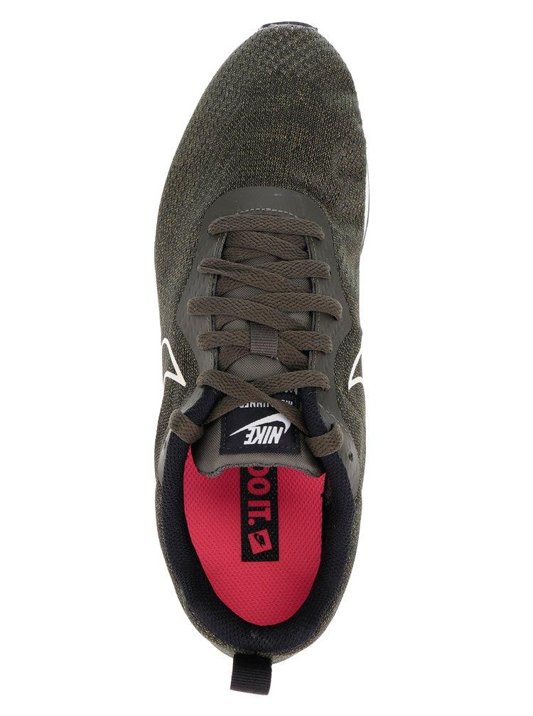 Zelené pánské tenisky Nike MD runner 2