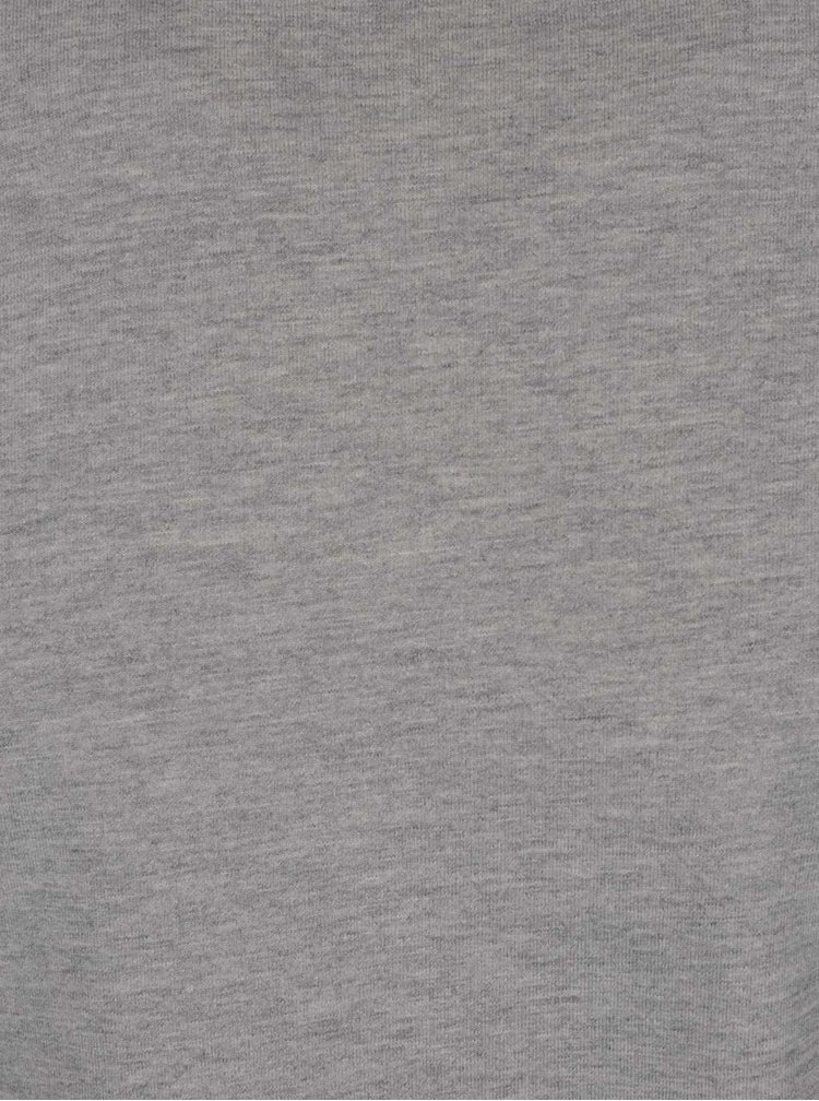 Bluză gri melanj deschis ONLY & SONS Vana