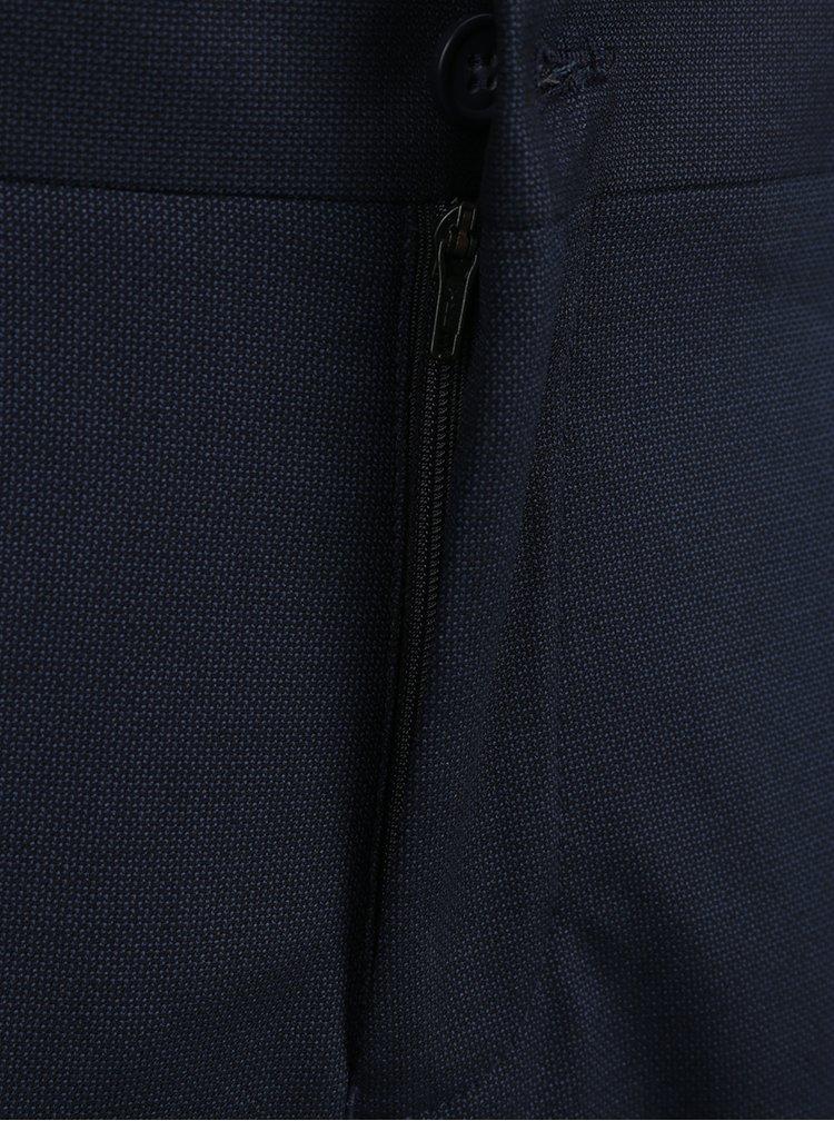 Pantaloni bluemarin Selected Homme Mathsaul