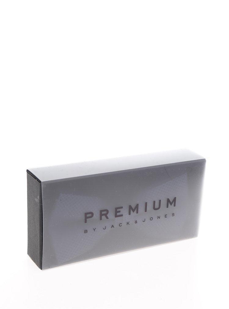 Papion bleumarin Jack & Jones Premium Colombia