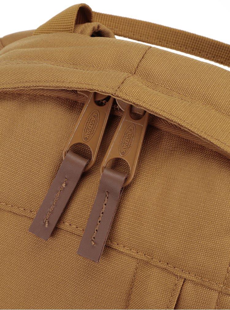 Světle hnědý batoh Eastpak Floid 16 l