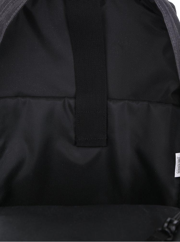 Tmavě šedý batoh Eastpak Floid 16 l