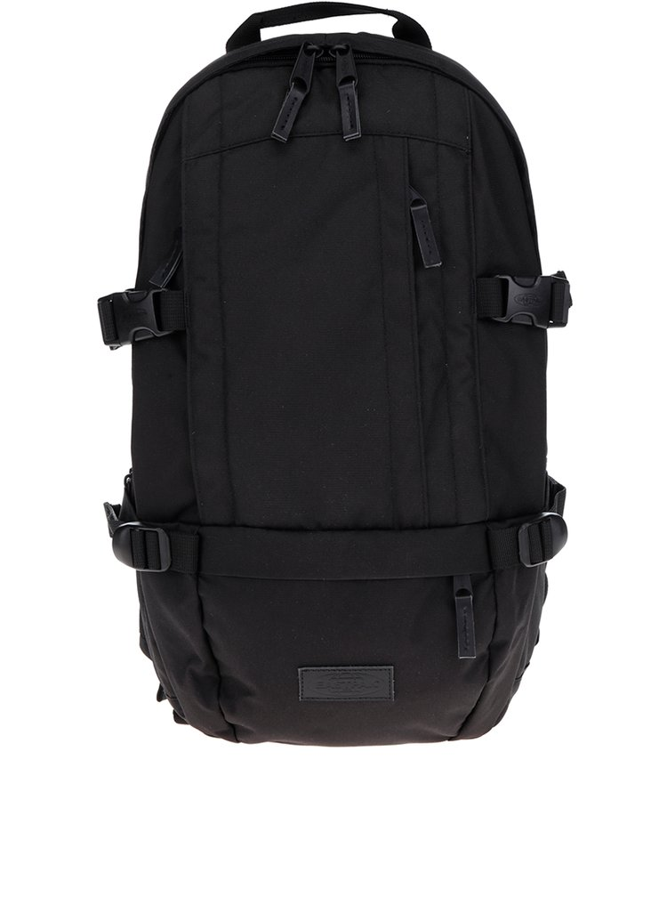 Rucsac negru pentru laptop -  Eastpak Floid 16 l