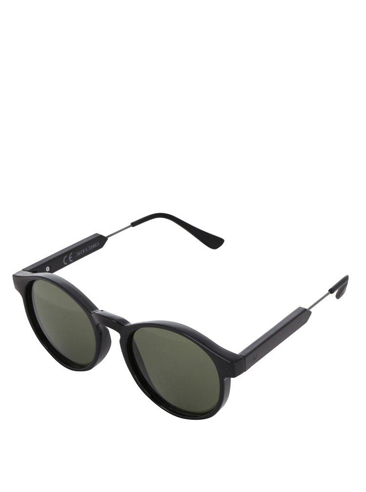 Černé sluneční brýle Jack & Jones Trend III.