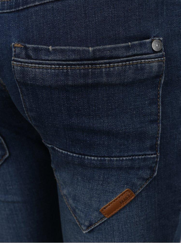 Modré klučičí džíny Name it Tucx
