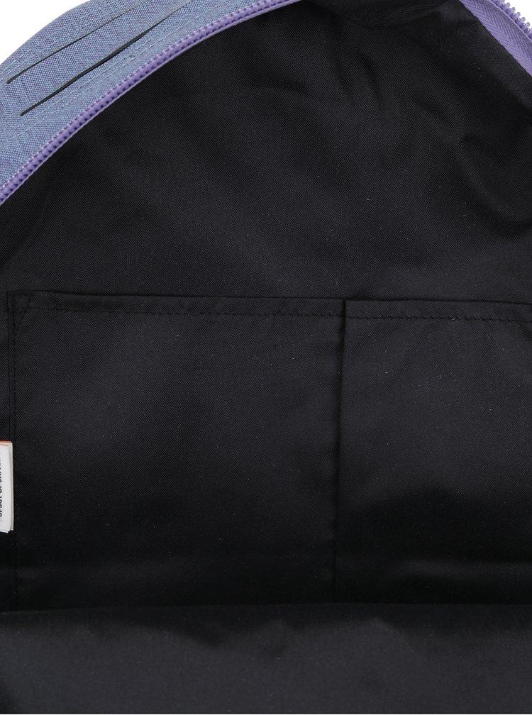 Fialový batoh Superdry Montana 17 l