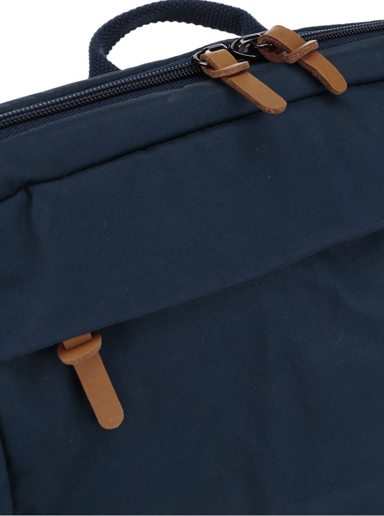 Rucsac albastru Case Logic LoDo 21 l pentru laptop
