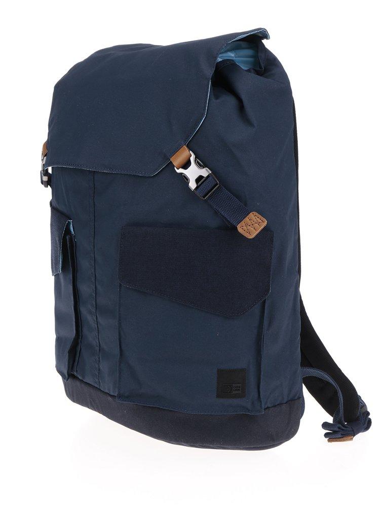 Rucsac bleumarin pentru laptop - Case Logic LoDo 23 l