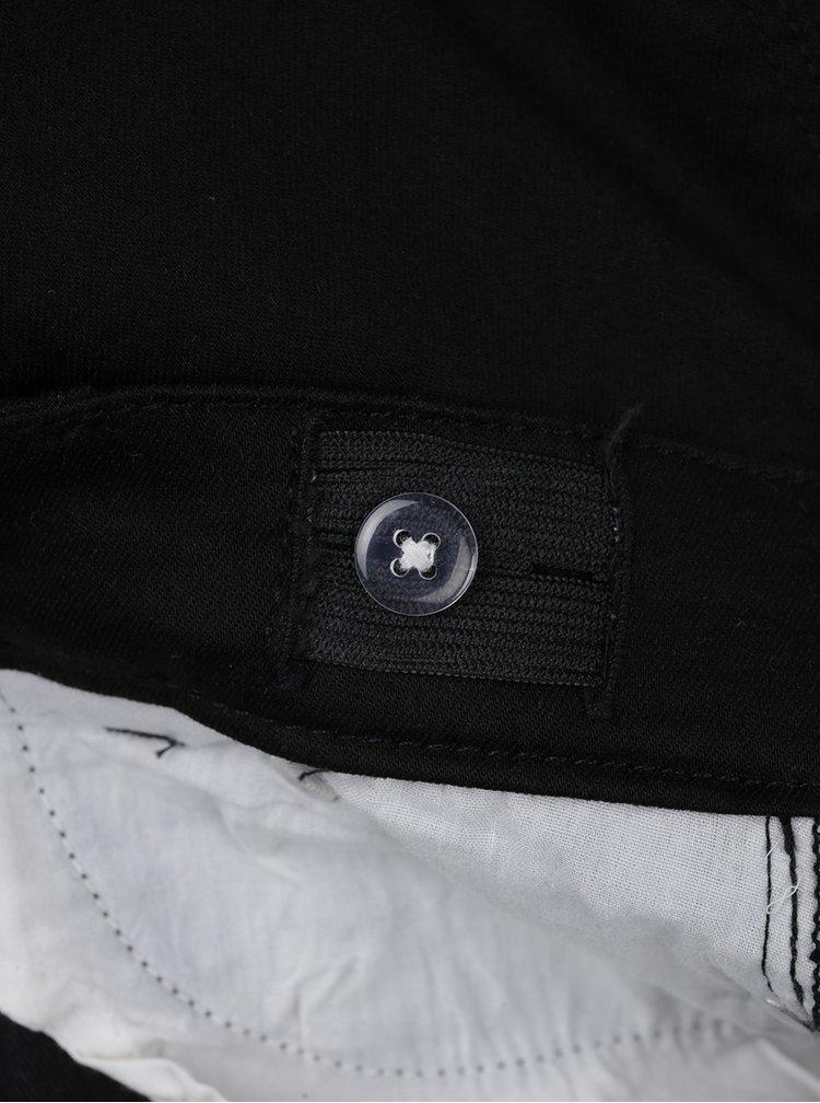 Černé holčičí džíny LIMITED by name it Blacky