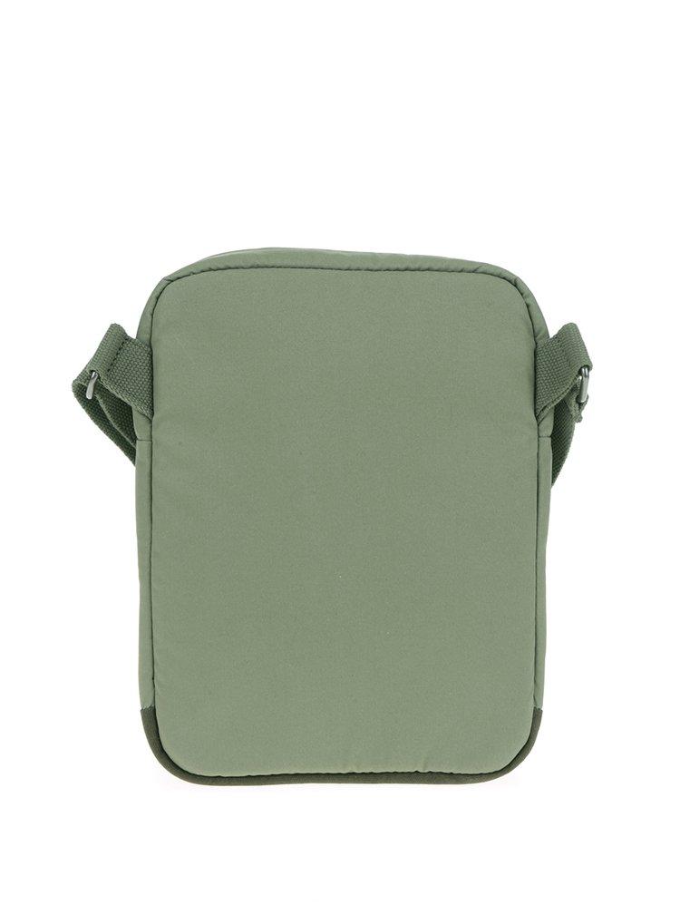 """Zelená pánská crossbody taška na tablet Case Logic LoDo 10"""""""