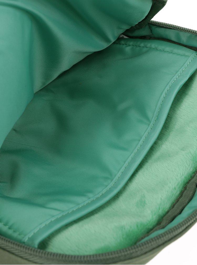 Geanta crossbody verde pentru tableta  -  Case Logic LoDo