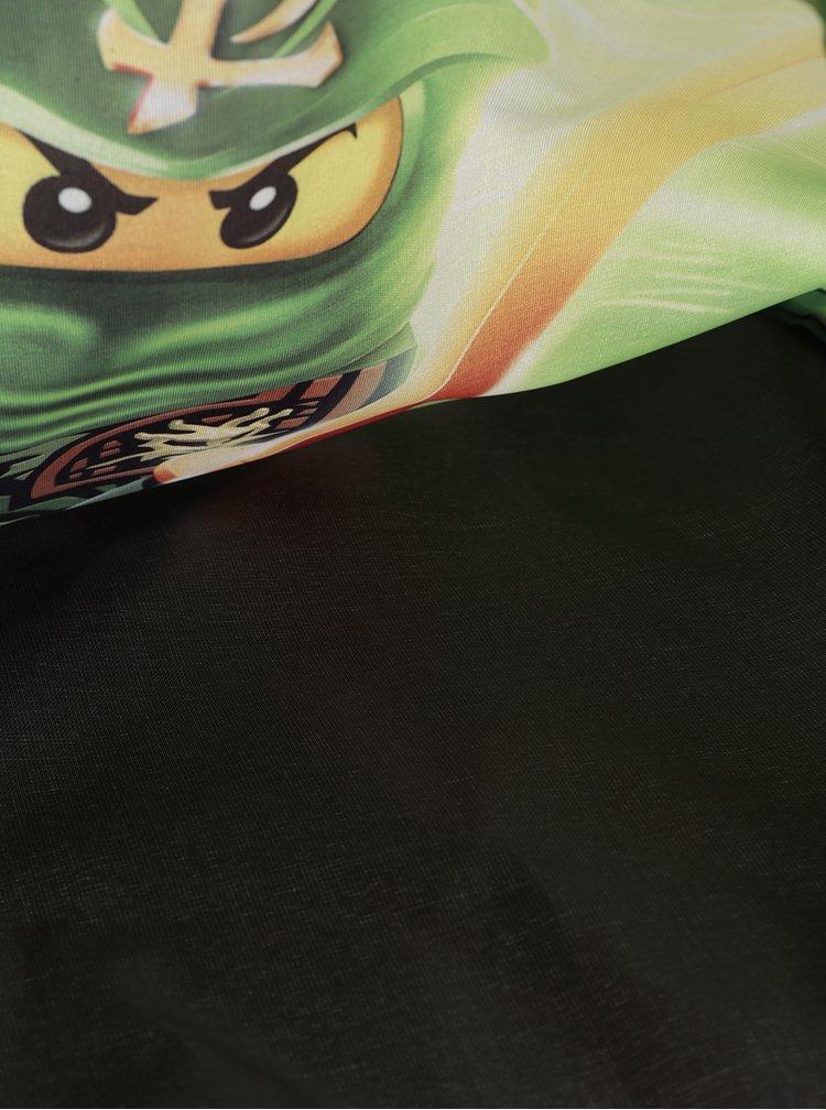 Zelený klučičí vak LEGO Wear Ninjago Lloyd