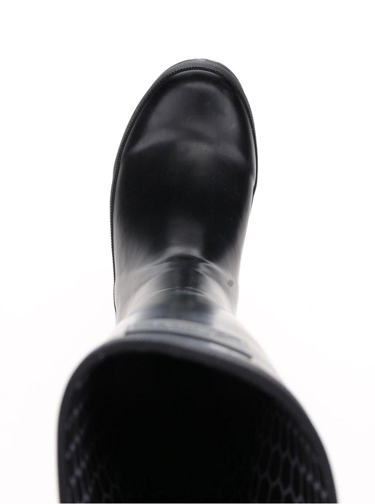Černé dámské vysoké holínky Tom Joule