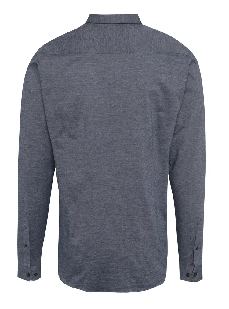 Cămașă gri Jack & Jones Premium Knit