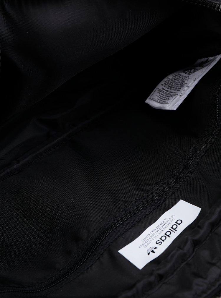 Geantă crossbody neagră adidas Originals Sport