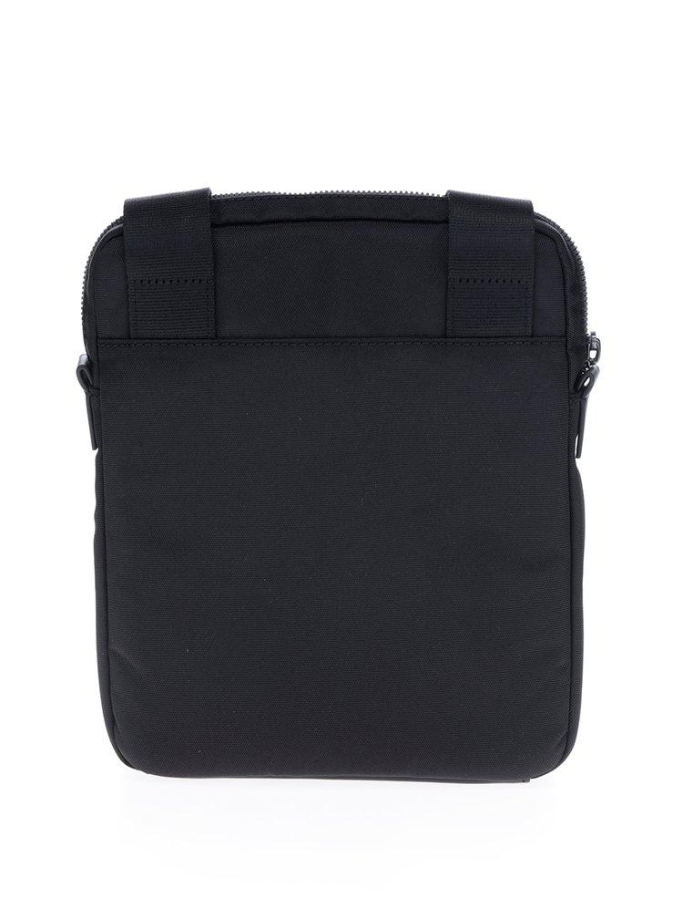 Černá pánská crossbody taška Calvin Klein Jeans Jayl3m