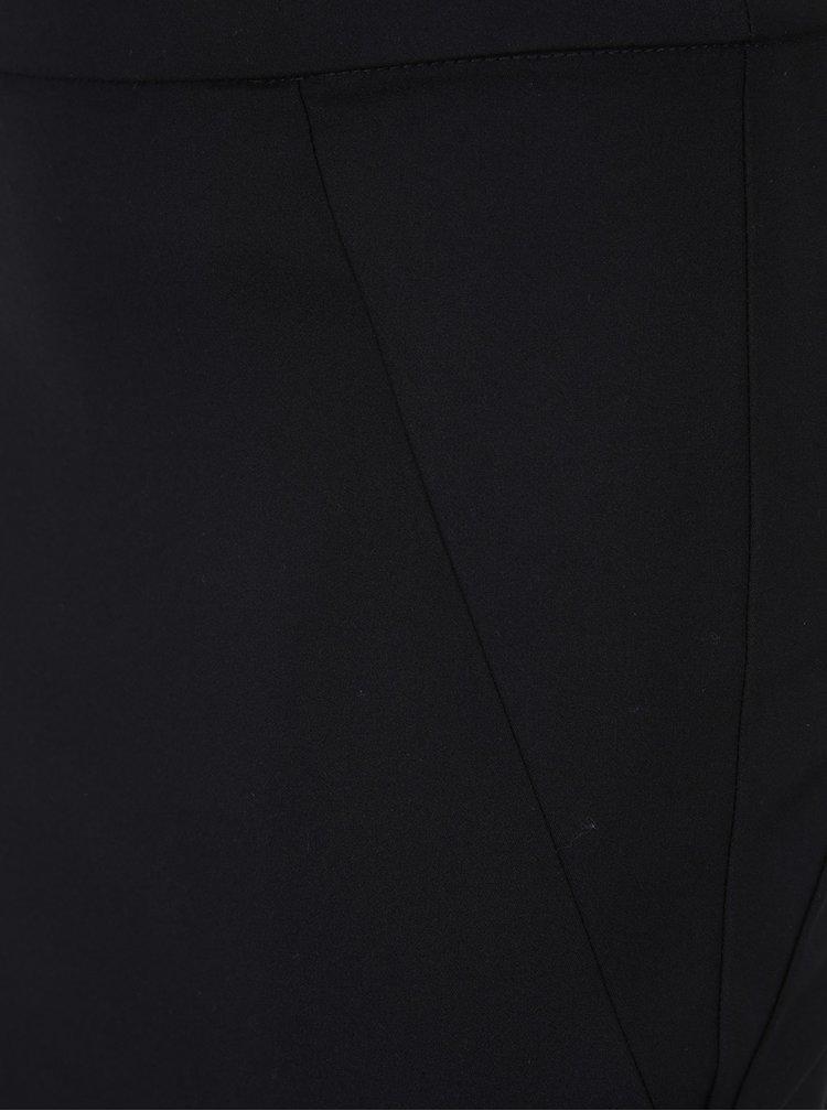 Fustă tip creion neagră - VERO MODA Victoria