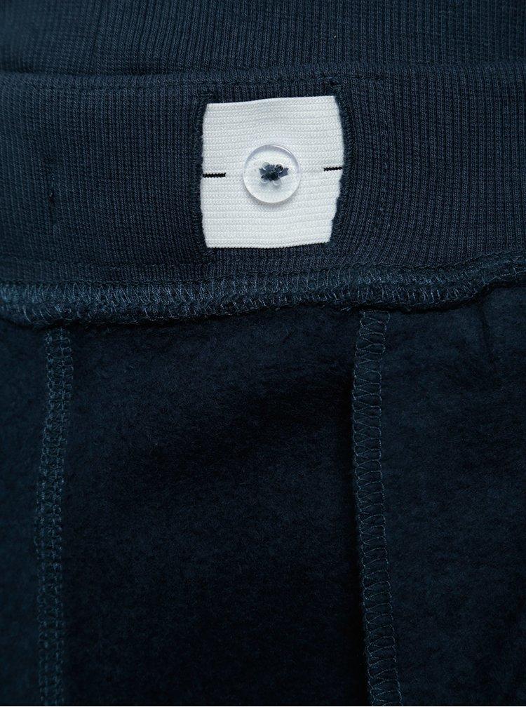 Tmavě modré klučičí tepláky name it Ken