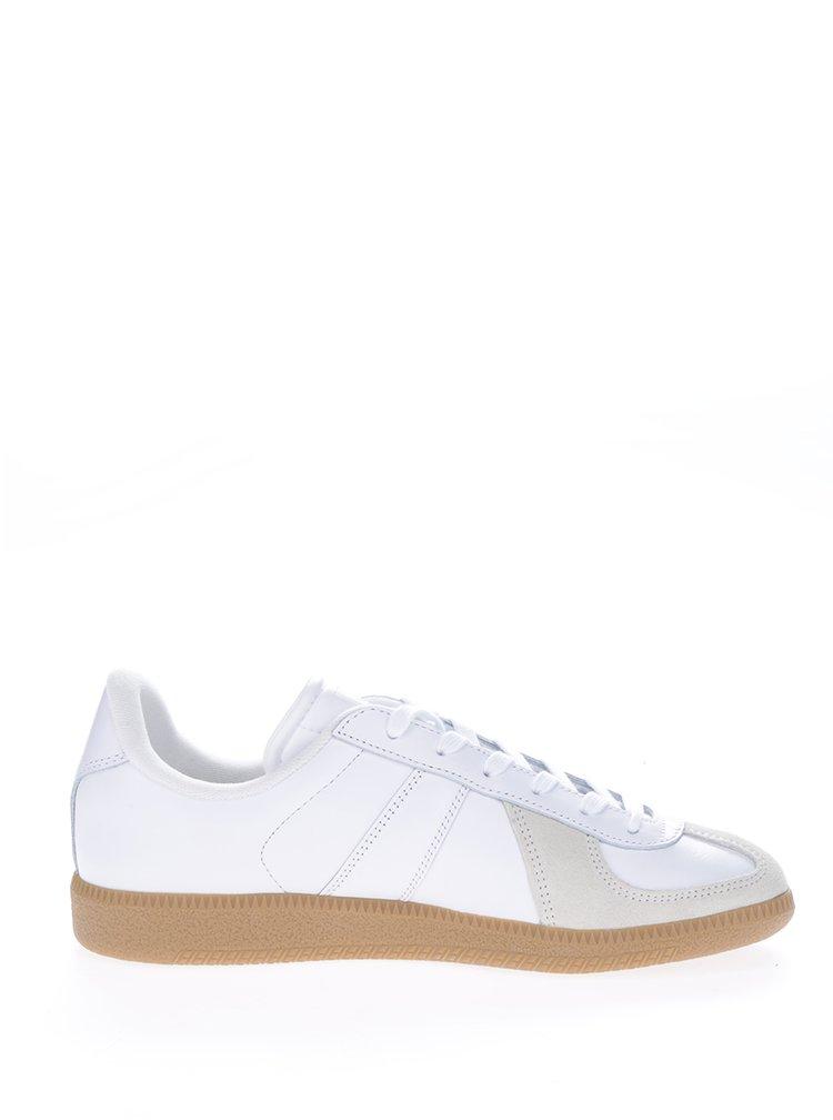 Bílé pánské tenisky adidas Originals BW Army