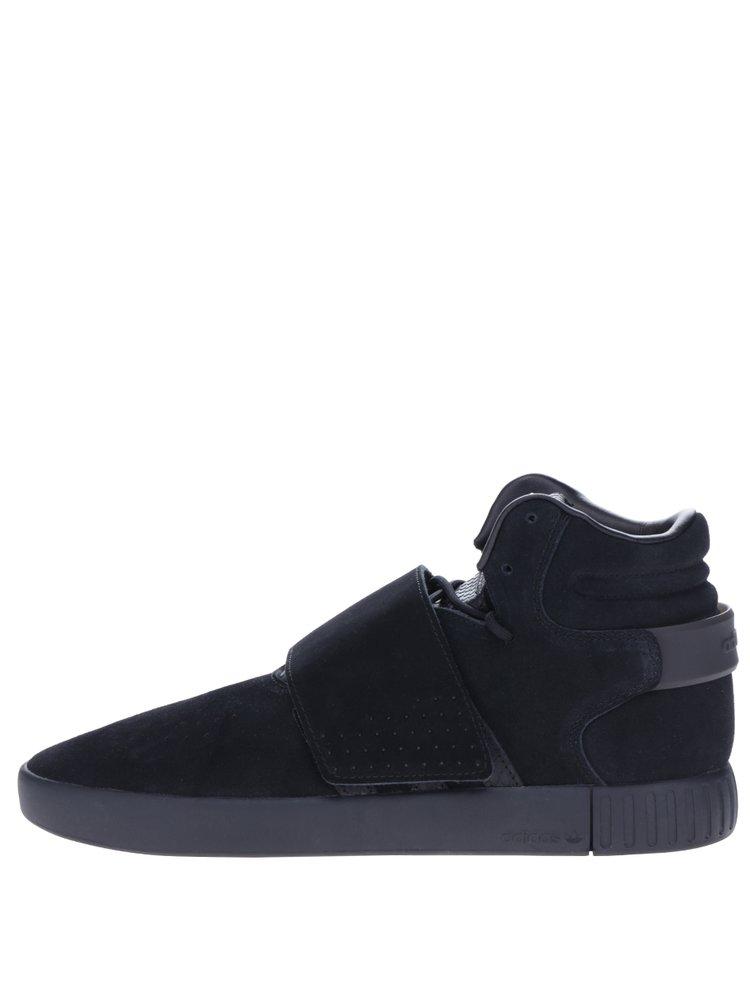 Pantofi sport înalți pentru bărbați adidas Originals Tubular Invader