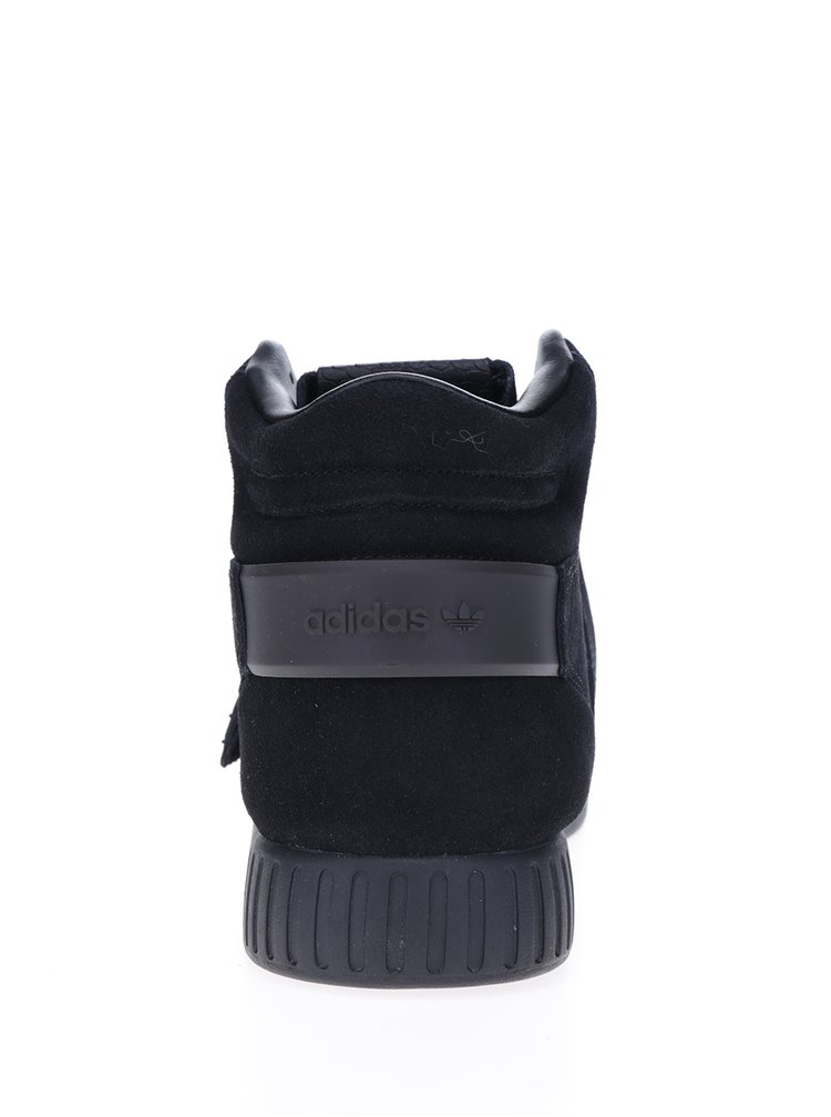 Pantofi sport inalti pentru barbati adidas Originals Tubular Invader