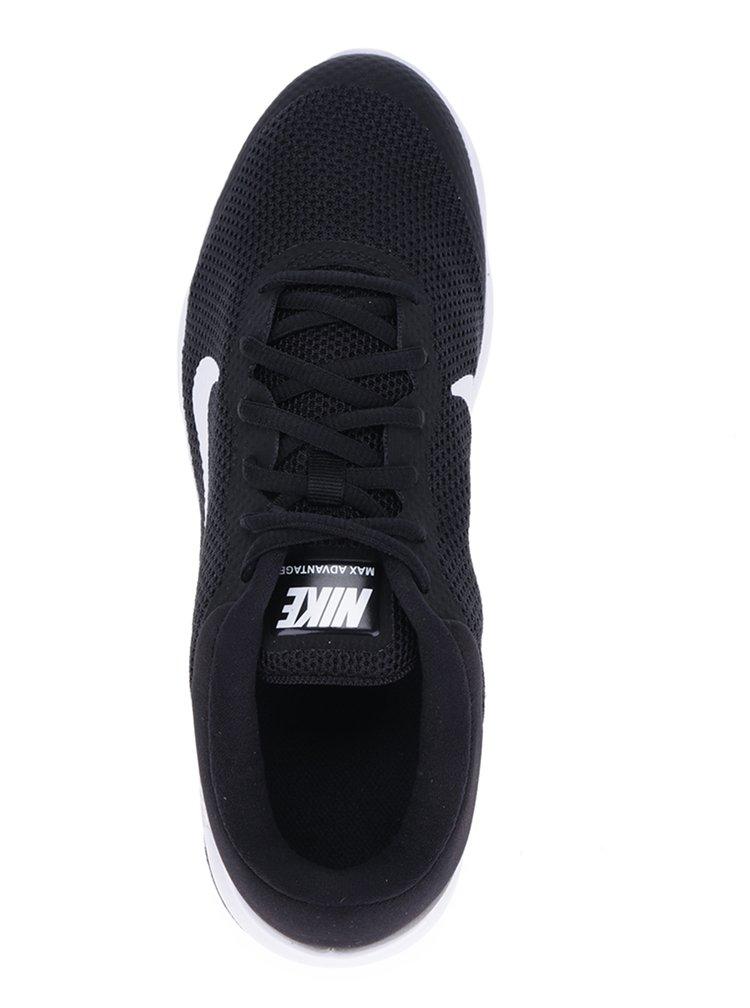 Pantofi sport negri pentru bărbați Nike Air Max Advantage