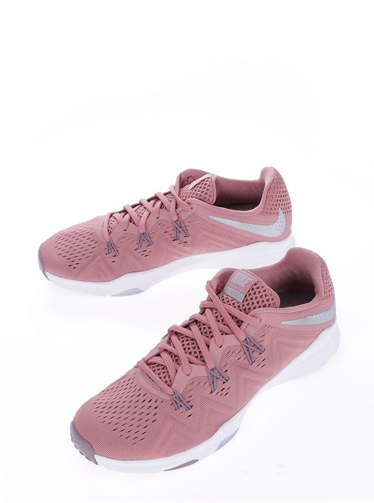 Pantofi sport roz pentru femei Nike Air Zoom Condition